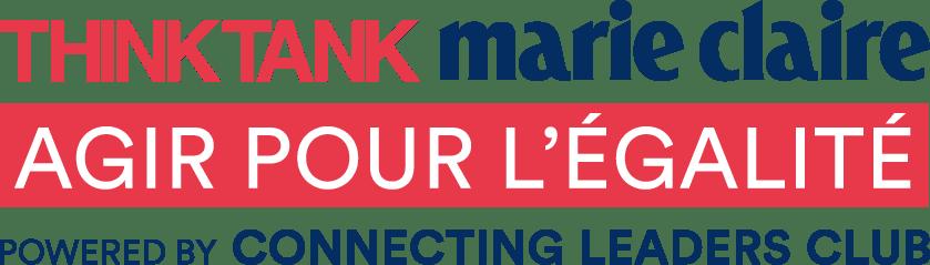 Logo Think Tank Agir pour l'Egalité