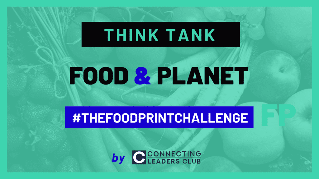 Think Tank Food & Planet