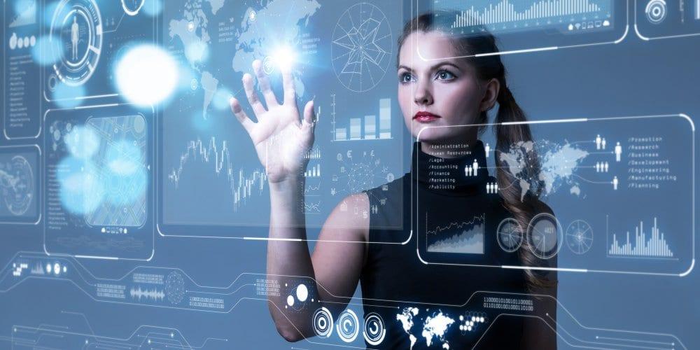 Think Tank Agir pour l'Egalité - les femmes et la tech