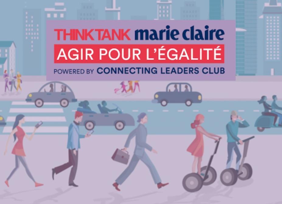 Think Tank agir pour l'égalité ville & transports