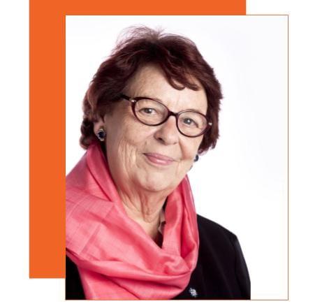 Marie Pierre Badré