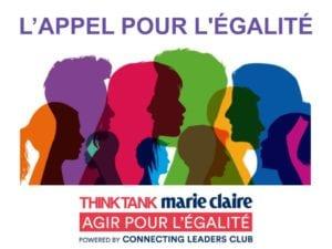 Appel pour l'Egalité 2020
