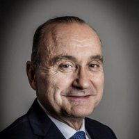 Jacques de Peretti - AXA