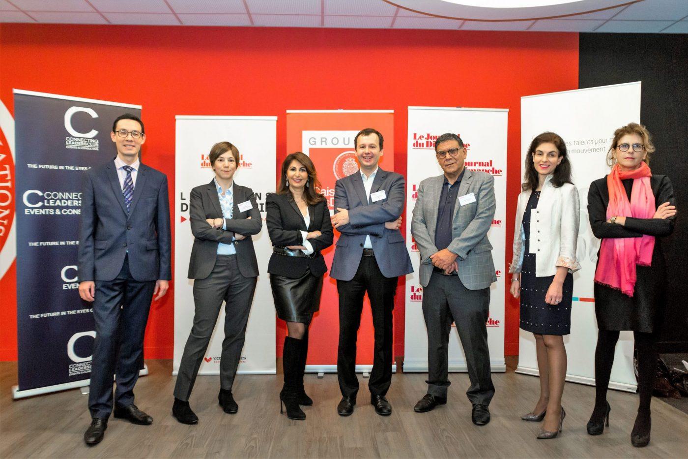 Les Matins de l'Economie, par Connecting Leaders Club, en partenariat avec le JDD